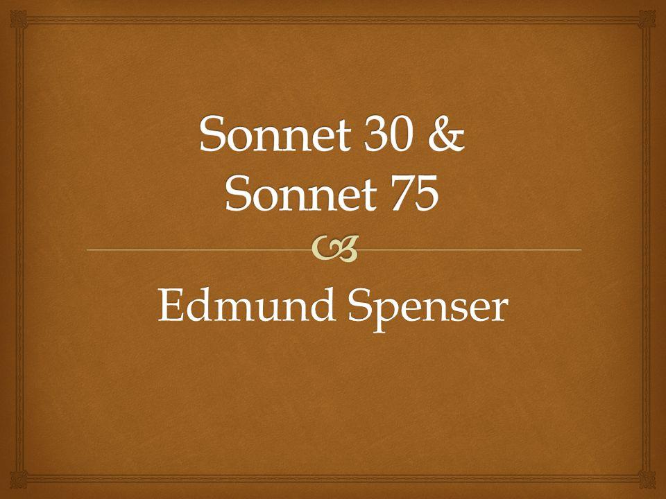 Edmund Spenser