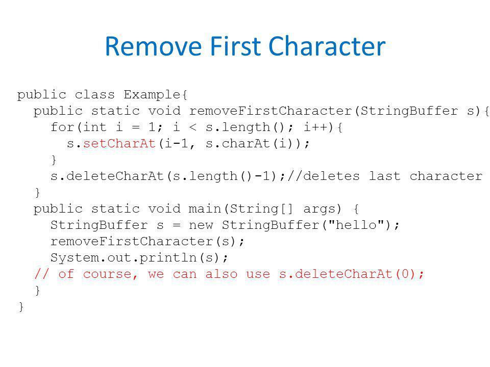 Notes getRandomCoinValue method is private (i.e., an auxiliary method).