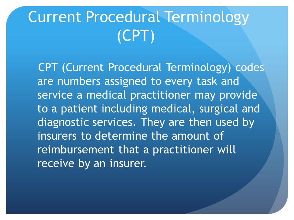 CPT Codes for Hospitalists Admit and Consult Codes 99221- 99223 Subsequent Follow Up 99231-99233 Critical Care Codes 99291-99292 Extended Time Codes 99356-99357 Discharge Codes 99238-99239