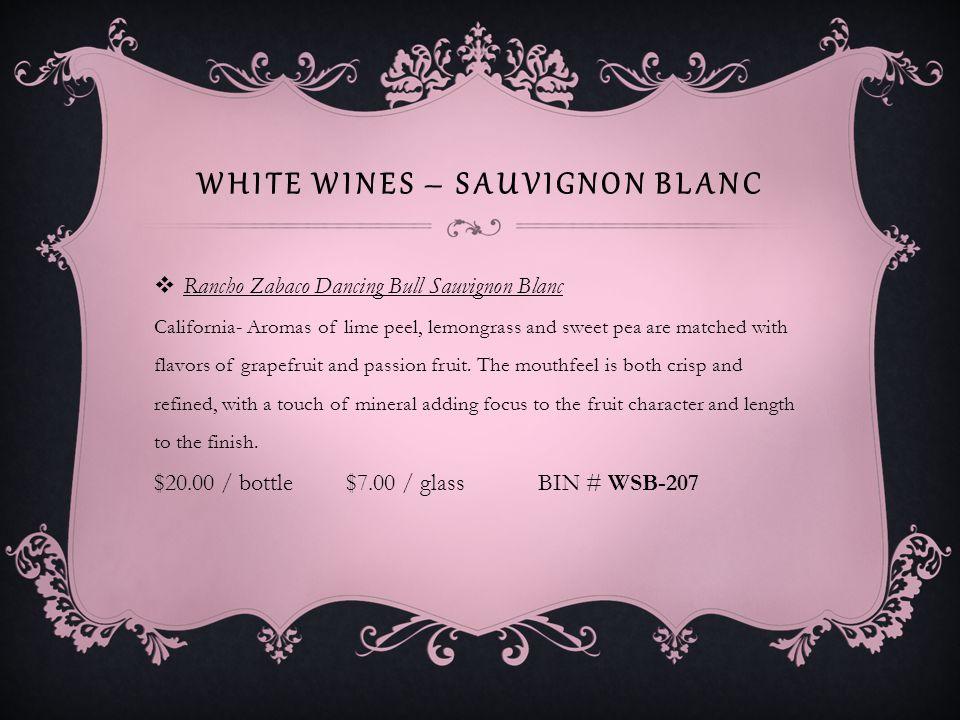 WHITE WINES – PINOT GRIGIO/GRIS Armani Pinot Grigio Friuli Italy- Perfect example of a Pinot Grigio wine.