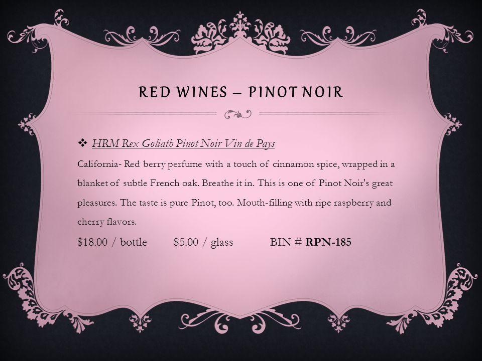 SPARKLING / CHAMPAGNES NV Mumm Napa Cuvee M Napa Valley 48% Chardonnay; 43% Pinot Noir; 6% Pinot Gris; 3% Pinot Meunier.