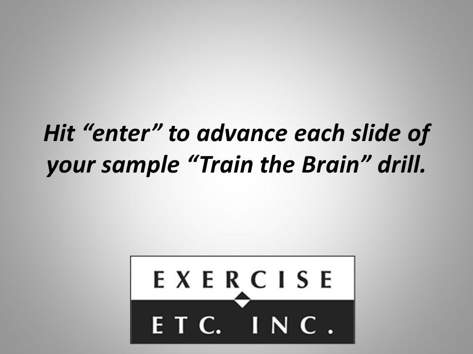 LET S MAKE A LIST (C) 2014 by Exercise ETC Inc. All rights reserved,