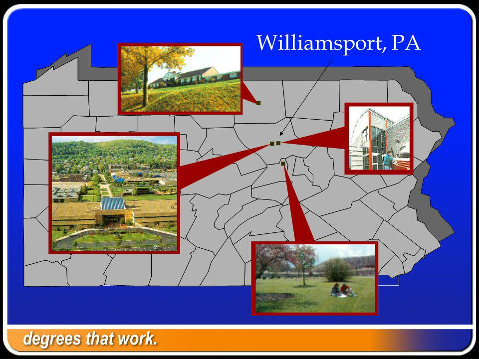 Williamsport, PA