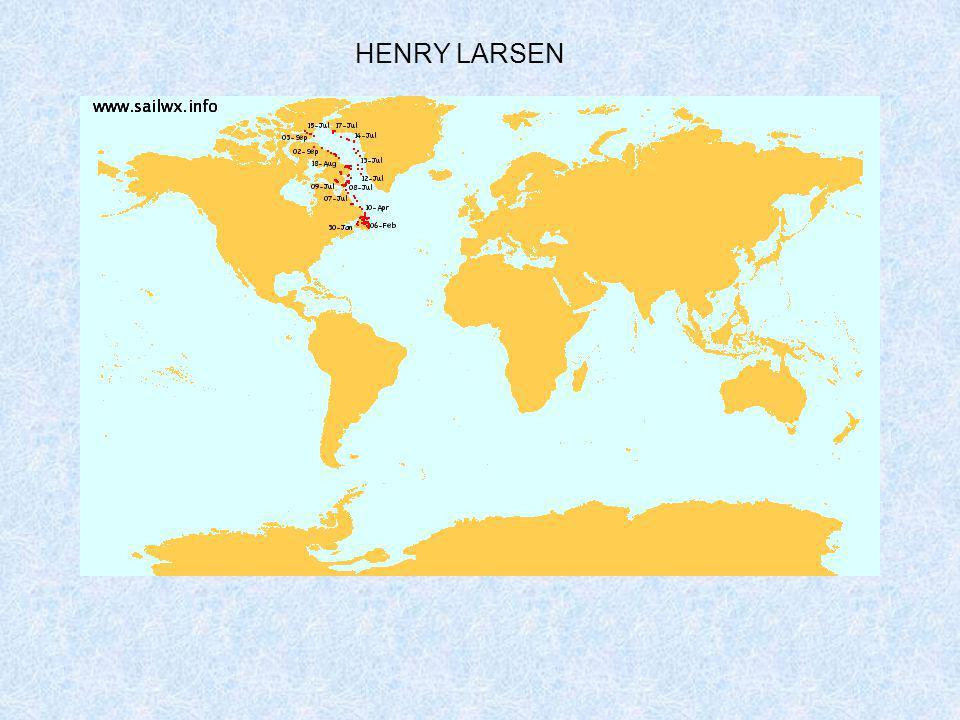 HENRY LARSEN