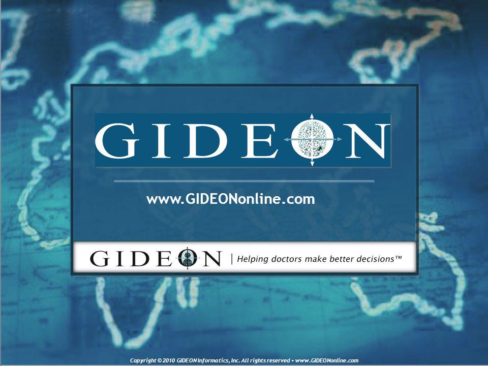 www.GIDEONonline.com