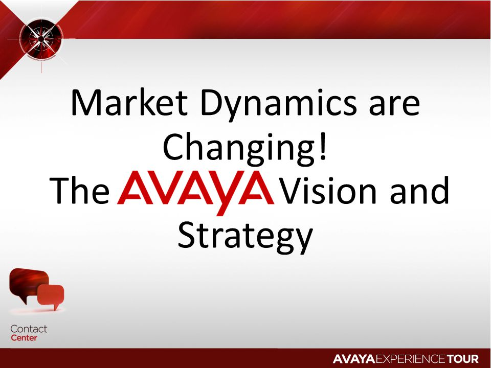 Comprehensive Avaya Professional Service Discovery Business LeadersOperational LeadersTechnical Leaders Requirements OperationalBusinessTechnicalMultivendor Design Call Flow / Routing Self-Service & Assisted Service CTI and CRM Integration Detailed Technical Specification Implementation Call CenterSelf-ServiceReporting/AnalyticsAgent PerformanceProactive Contact Assurance End-To-End AssuranceProvider Testing Capacity Benchmarking Multivendor and Go- Live Testing Optimization Best practicesBenchmarking Contact and VP Analysis Program and Project Management