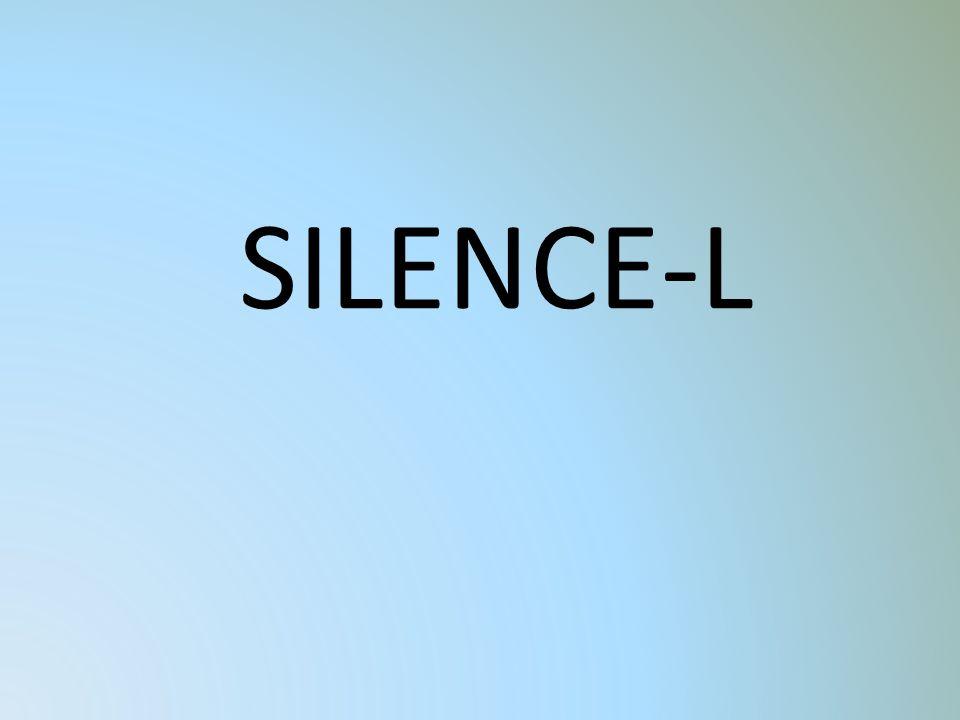 SILENCE-L