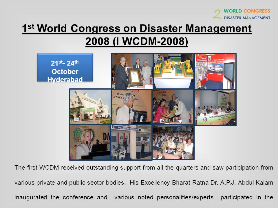 Understanding DMICS Disaster Management, Infrastructure and Control Society (DMICS) It is a non-profit organization dedicated to bringing about radical breakthroughs for the benefit of humanity and exclusively committed to safeguarding the people and property through scientific, professional and inclusive management of disasters of various types.