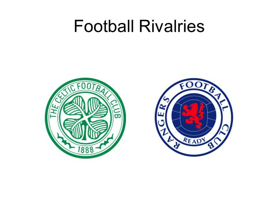 Football Rivalries