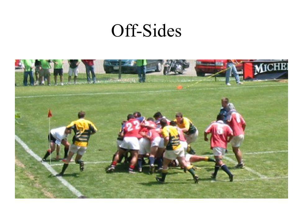 Off-Sides