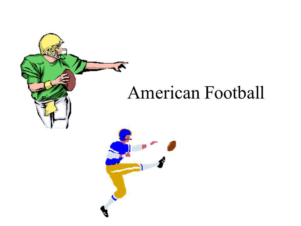 Penalties Offsides - you must be on your side of the imaginary line between the teams Holding - offensive players cannot grab and hold the defensive players Interference - defensive players cannot interfere with the offense receivers before the ball is thrown