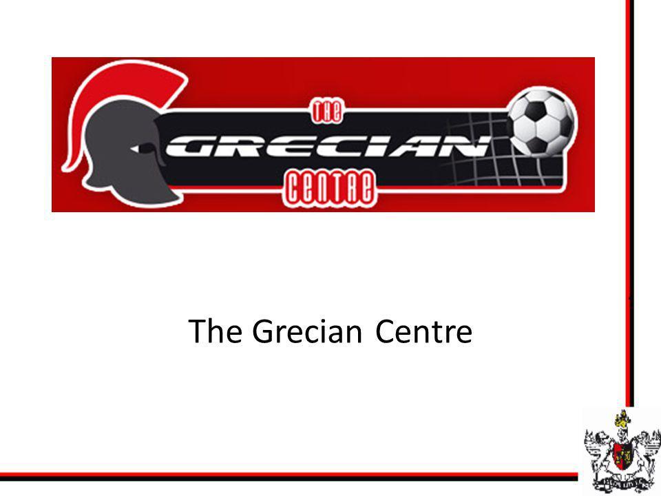 The Grecian Centre