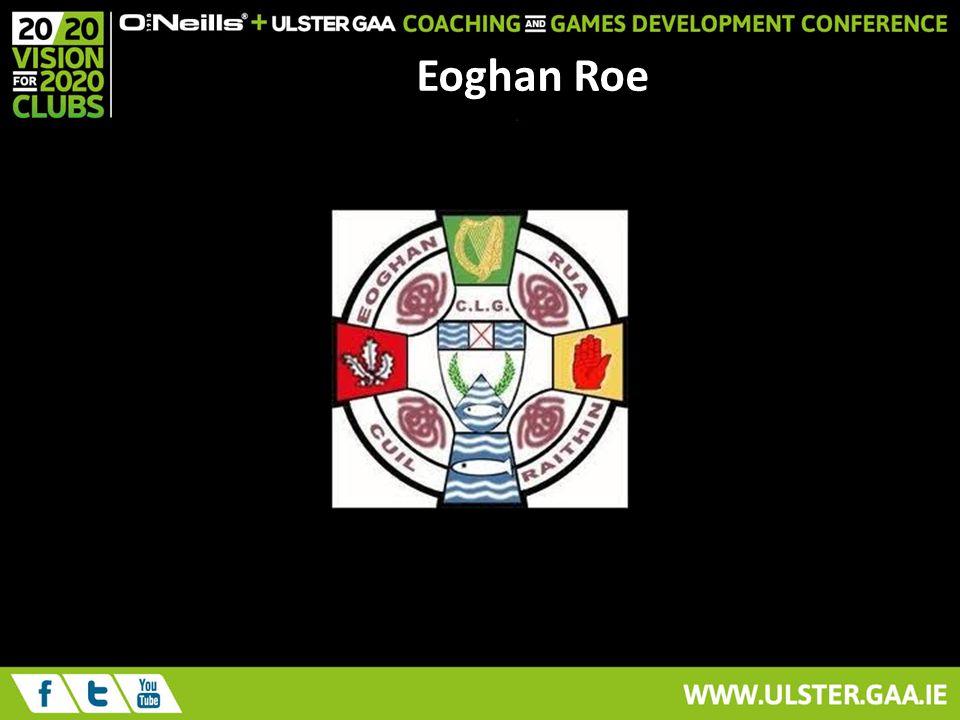 Eoghan Roe