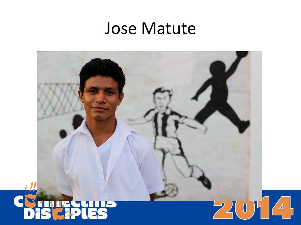 Jose Matute