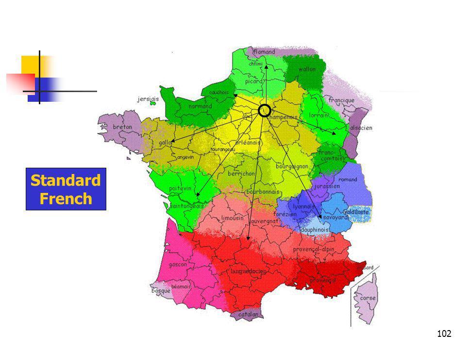 102 Standard French