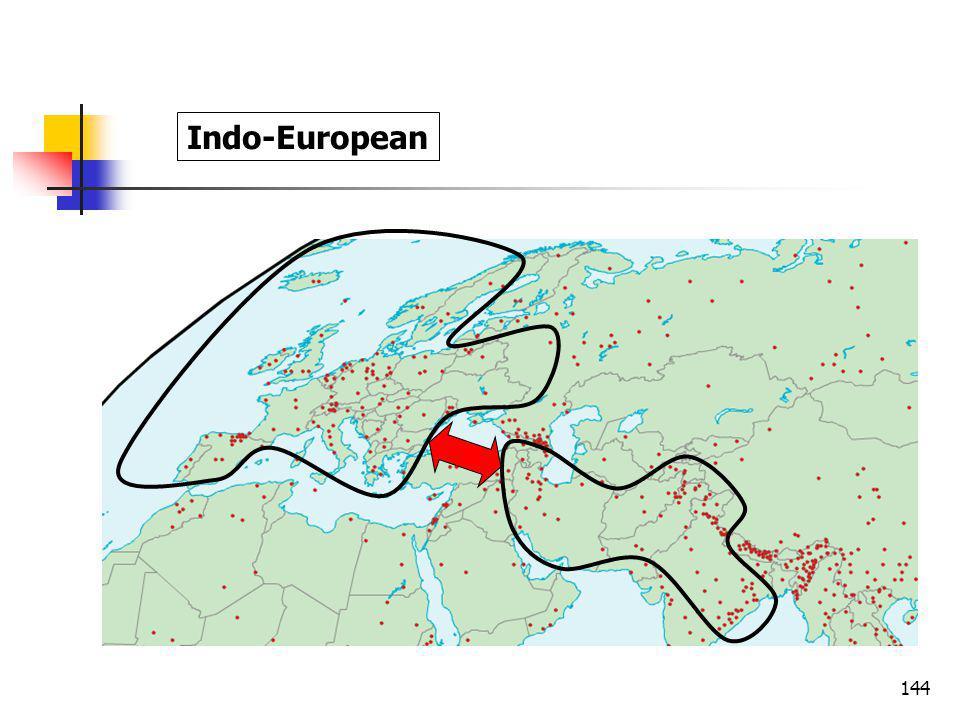144 Indo-European