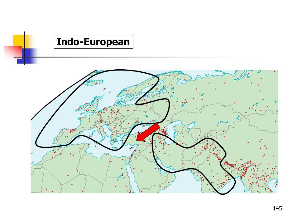 145 Indo-European
