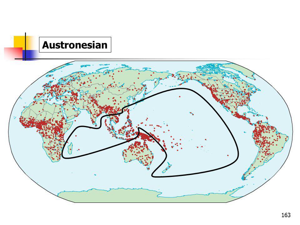 163 Austronesian