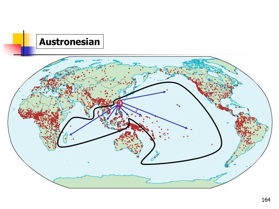 164 Austronesian