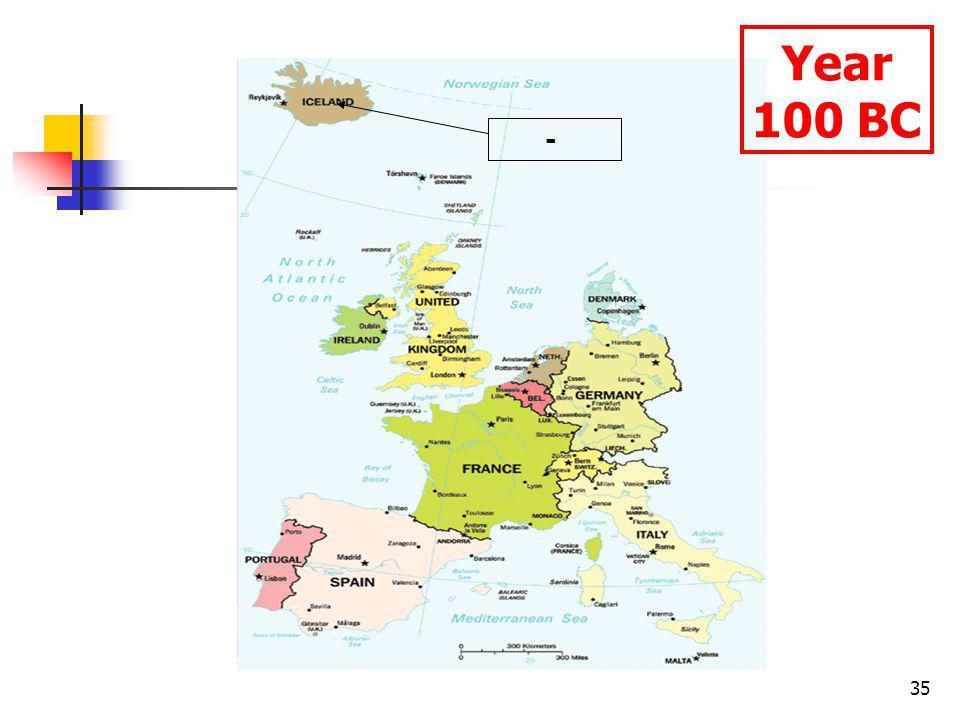 35 - Year 100 BC
