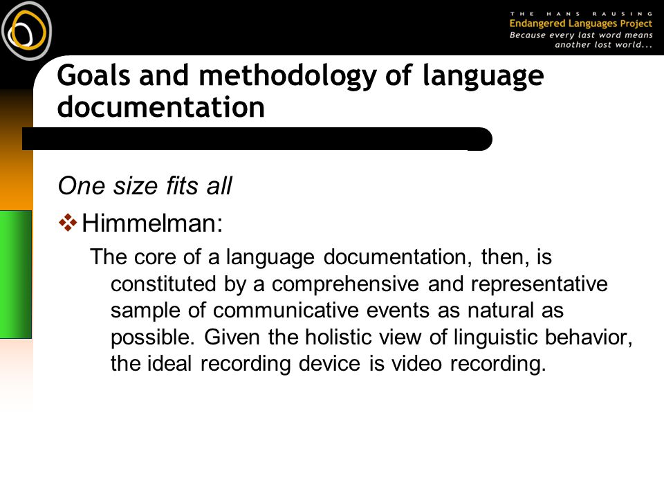 The nature of the video medium Shoot to edit - dictum of filmmakers more than a recommendation for good filming, a diagnostic for whole approach implies a view to methodology and outputs ethics inform editing, they do not exclude it Limits: maximal: storyboards (pre-planned action and shots) minimal: one that generates data - the traffic camera