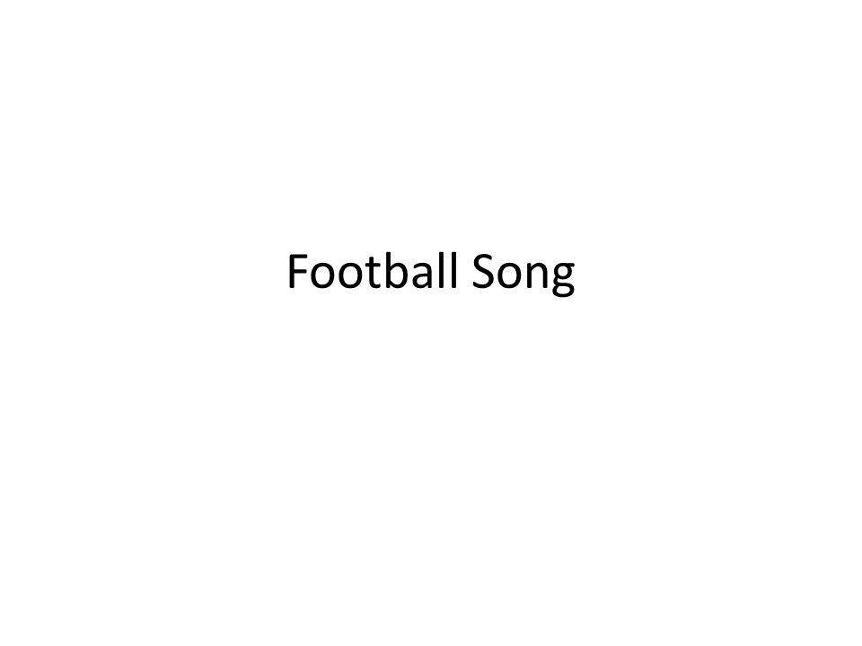 Football Song