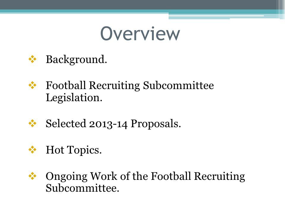 Proposal No.2013-24 ( Cont.