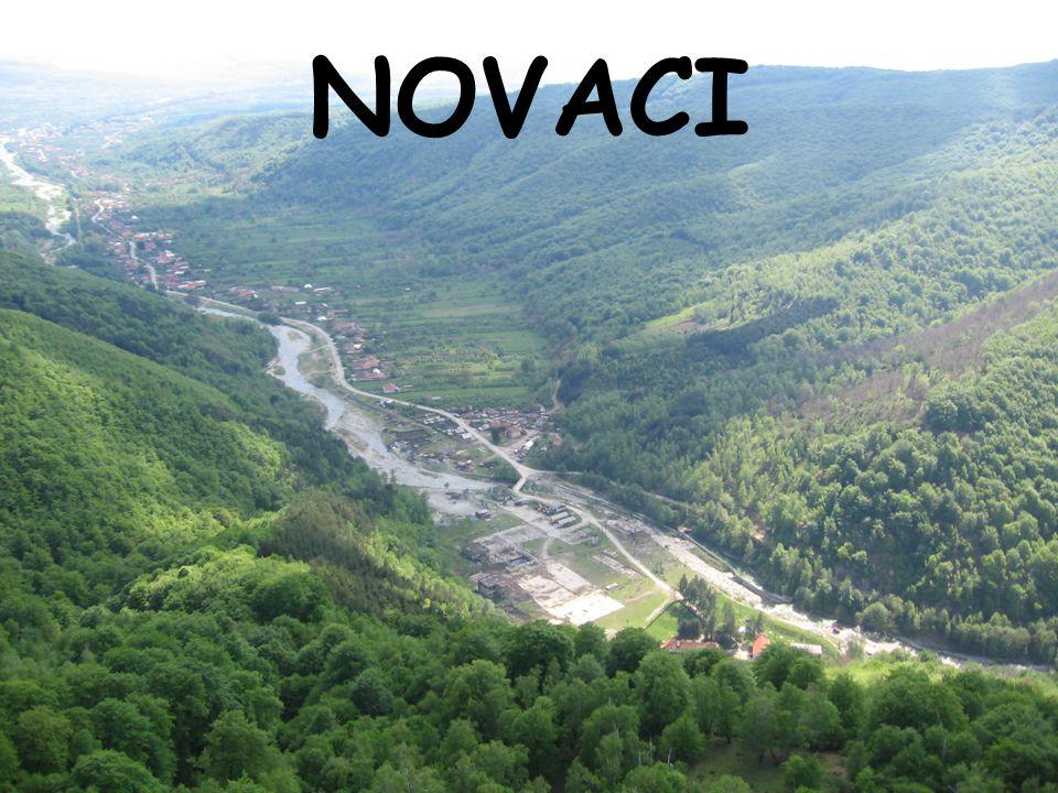 NOVACI