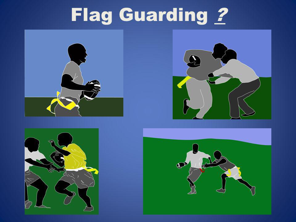 Flag Guarding ?