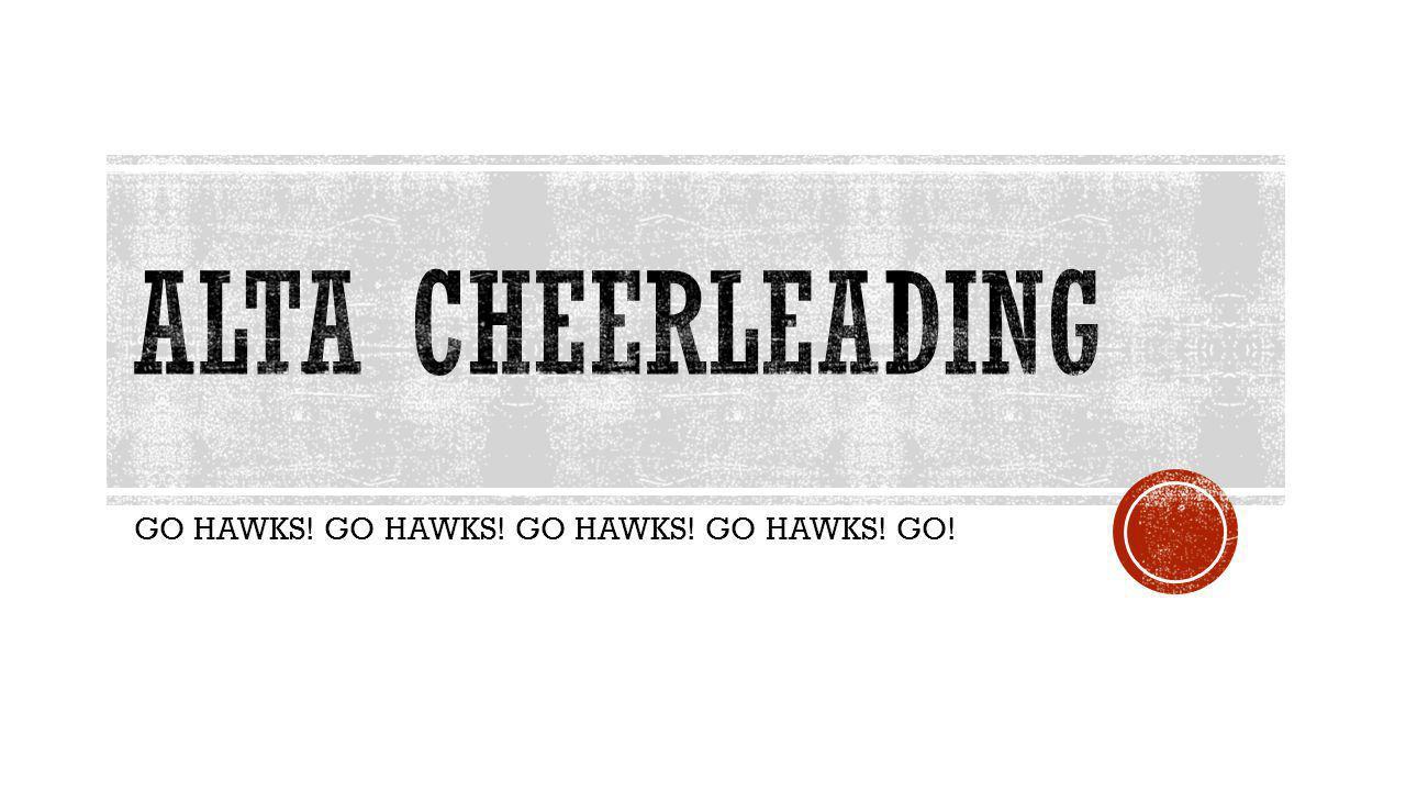 GO HAWKS! GO HAWKS! GO HAWKS! GO HAWKS! GO!