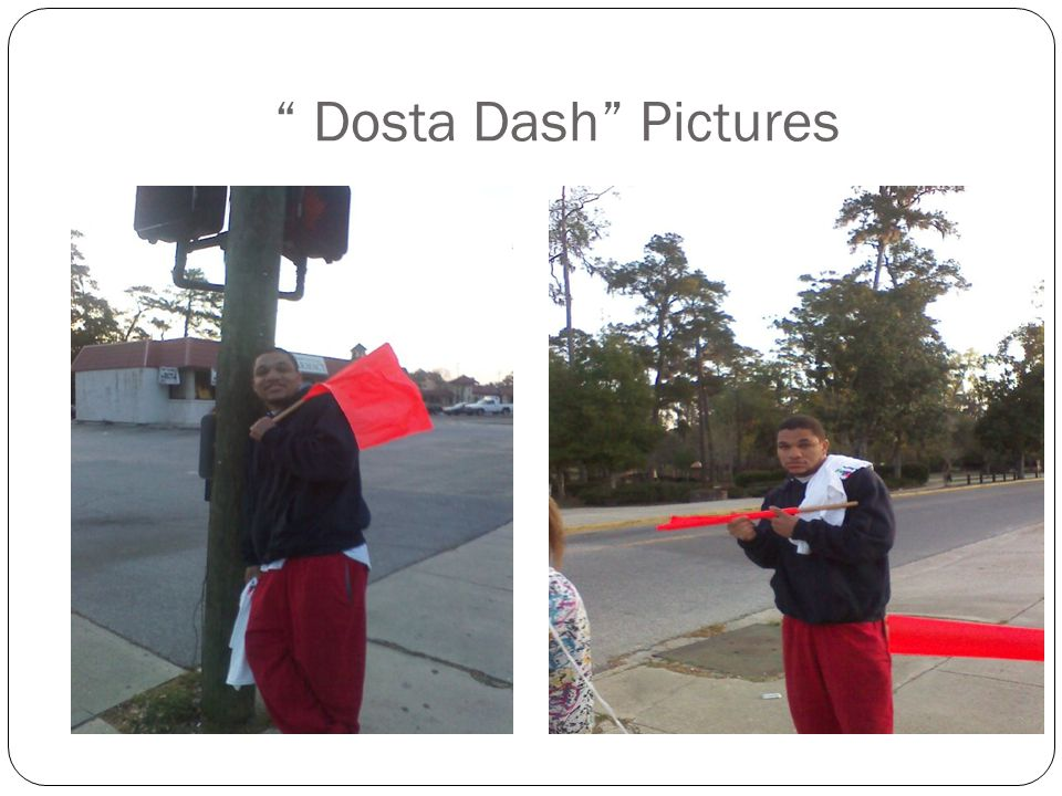 Dosta Dash continued