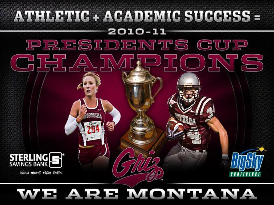 Greg Sundberg Assistant Athletic Director Executive Director, Grizzly Scholarship Association
