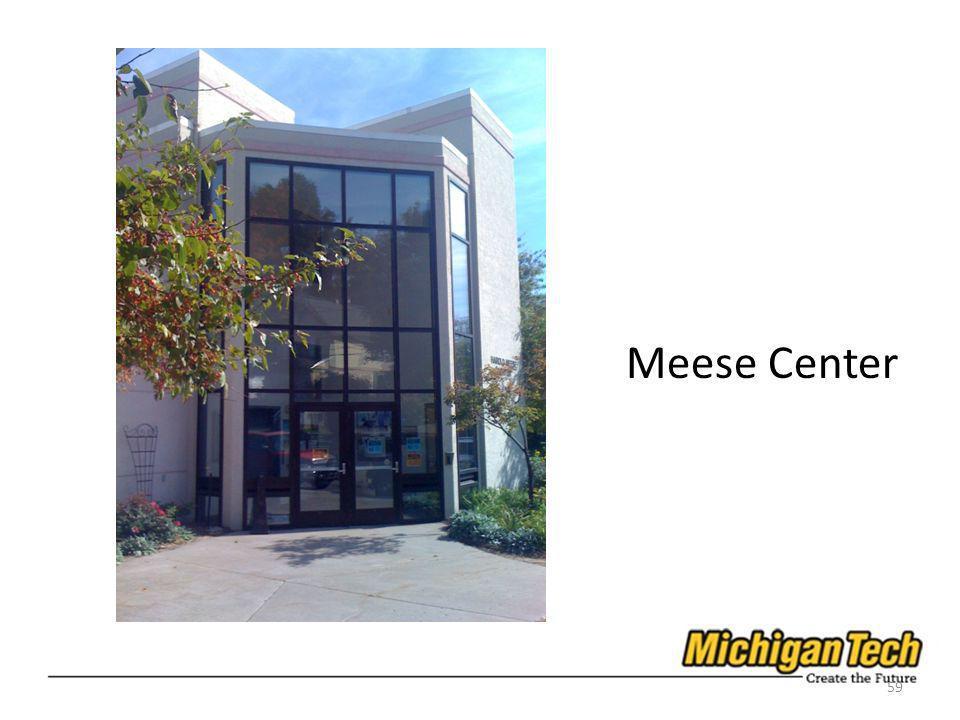 Meese Center 59