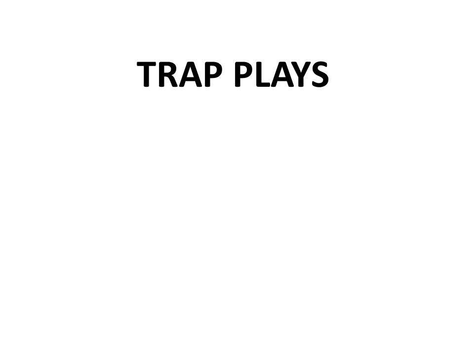 TRAP PLAYS