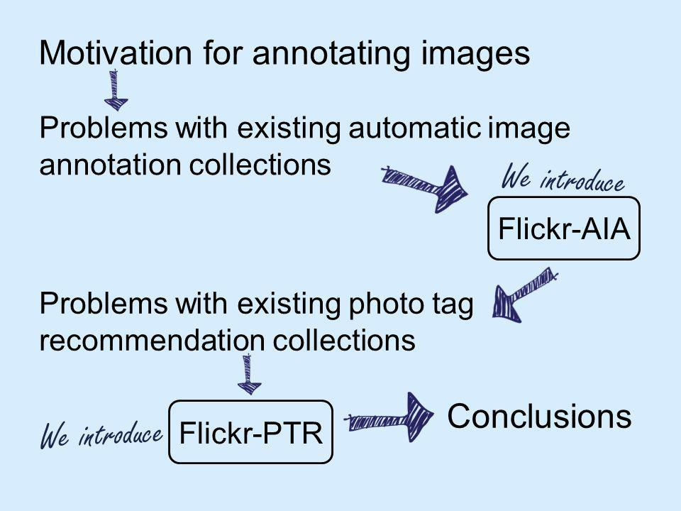 Flickr-PTR contains details of 2,000,000 images from Flickr built with PTR evaluation in mind.
