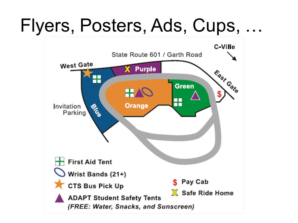 Flyers, Posters, Ads, Cups, …