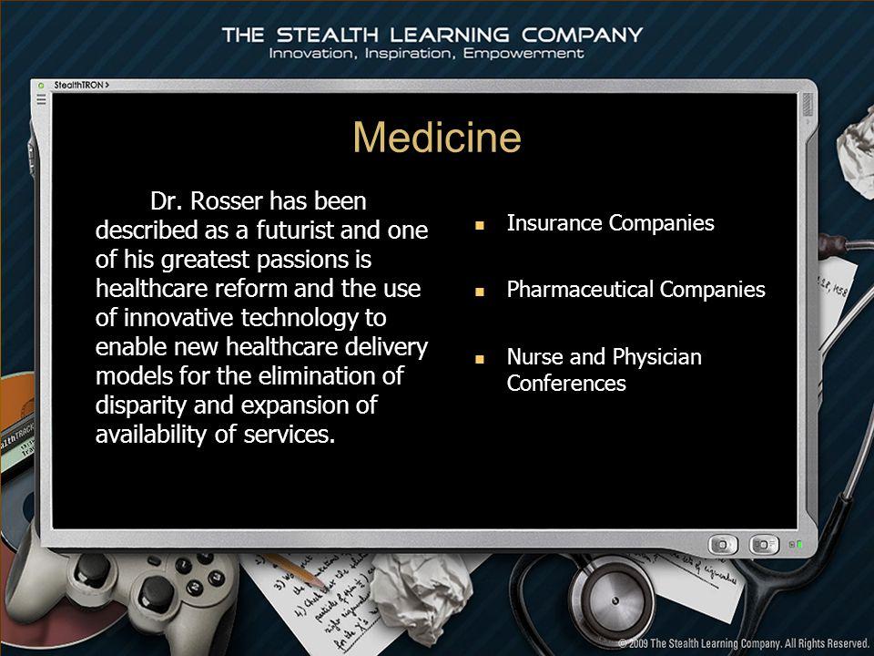 Medicine Dr.