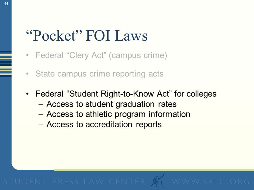 43 Federal reports show Western Tech College is safest in state Central State Univ.