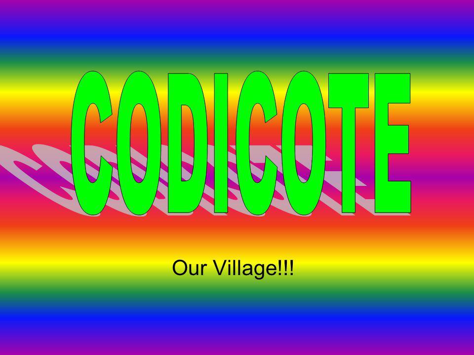 Our Village!!!