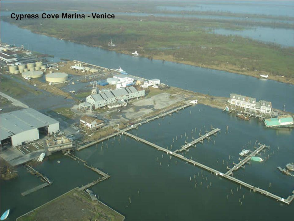 Cypress Cove Marina - Venice