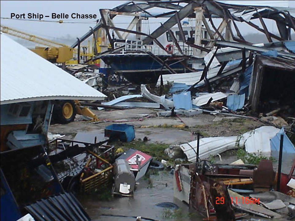 Port Ship – Belle Chasse