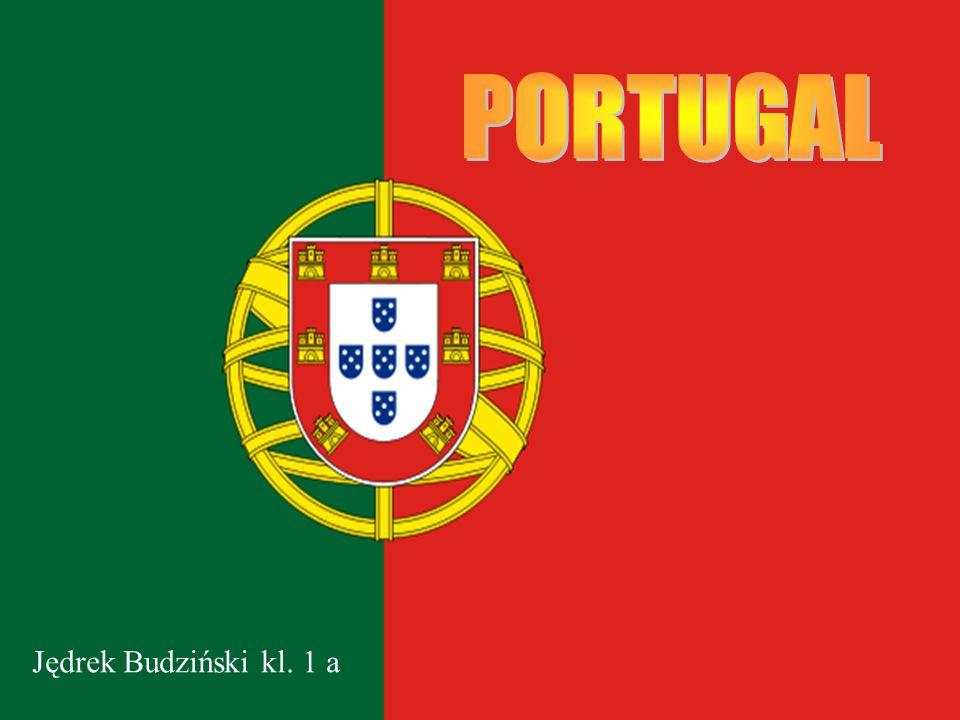 Portugal Republic located in southwestern Europe on the Iberian Peninsula.