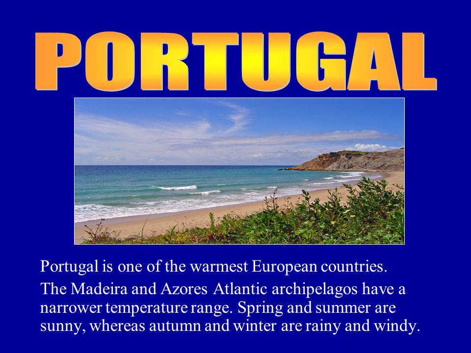 The biggest metropolitan areas are Lisbon, Porto, Braga, Coimbra, Setúbal and Aveiro.