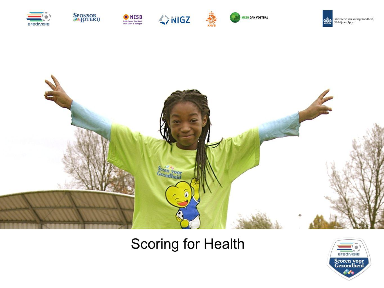 Scoring for Health
