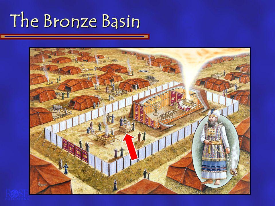 The Bronze Basin