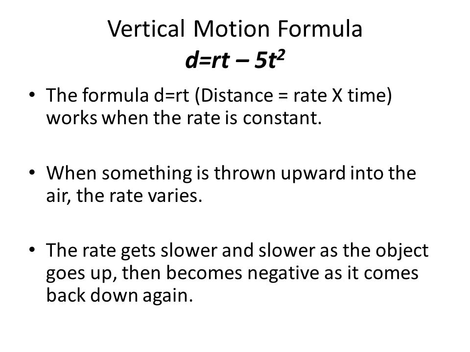 3.A basketball player shoots a long shot. The ball has an initial upward velocity of 6 m/sec.