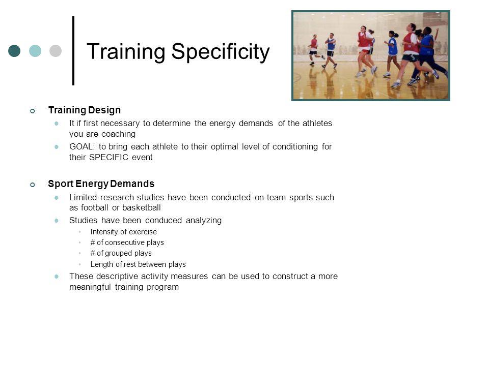Energy Requirements Basketball McInnes et al.