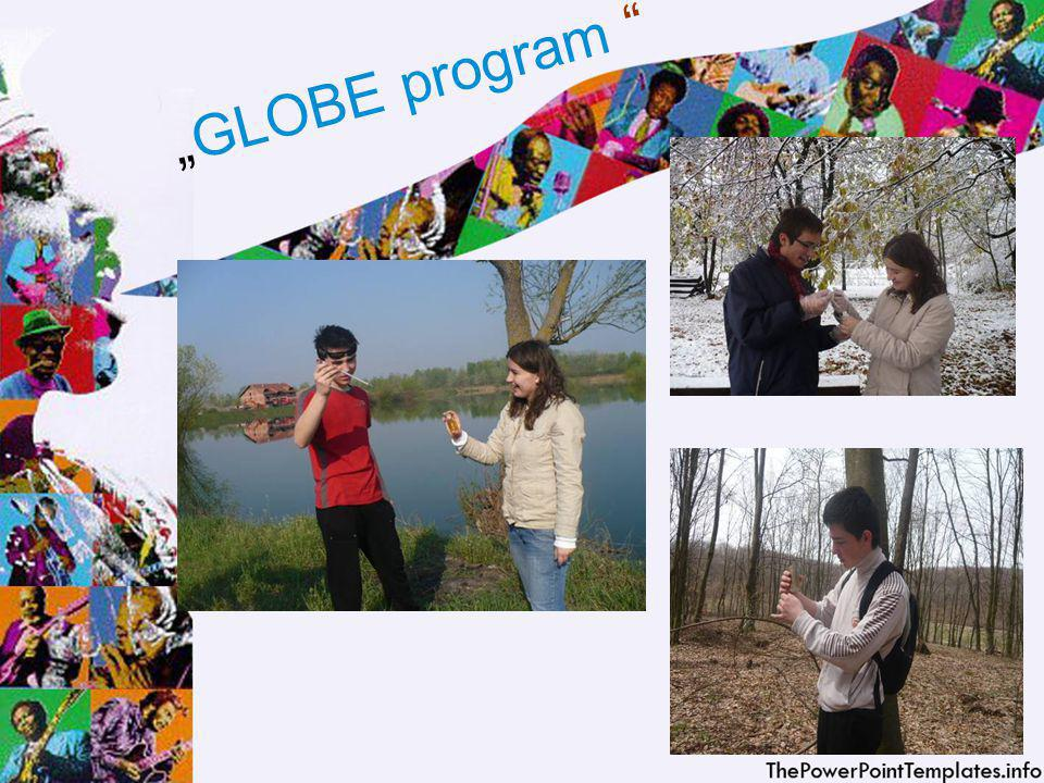 GLOBE program