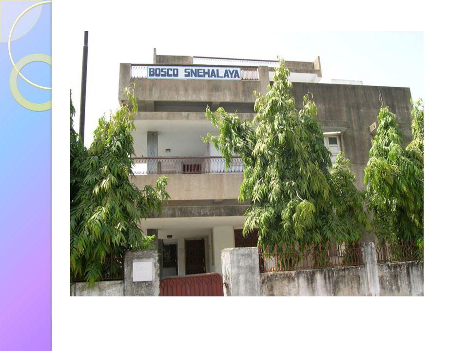 Bansal House 16, Taskand Society Nizampura Road, Vadodara From: 24-05-2001 To 20-04-2002 ( 1 Year)