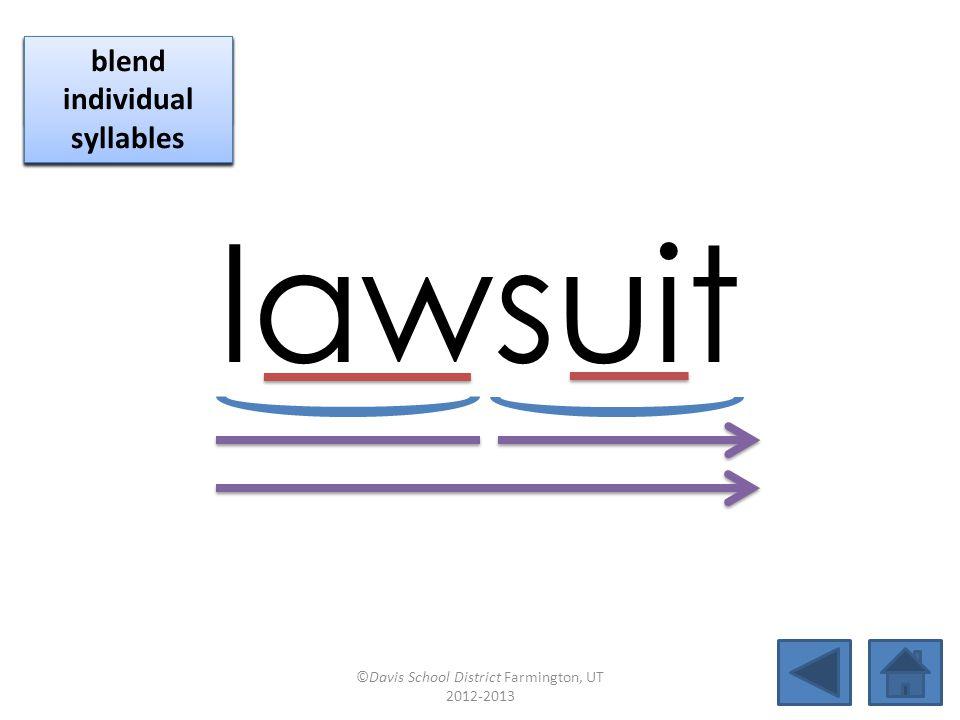 tall lawsuitmallsuit juicyinstallgrapefruitbaseball fruitcakedownfallhallwaysuitcase ©Davis School District Farmington, UT 2012-2013